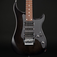 Vigier Excalibur Original HSH, Rosewood in Velours Noir with Case #170049