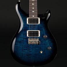 PRS CE24 Limited Edition in Custom Colour Whale Blue Wrap Burst #267846