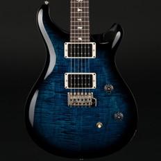 PRS CE24 Limited Edition in Custom Colour Whale Blue Wrap Burst #267846