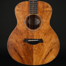 Taylor GS Mini-e Koa, ES-B with Gig Bag #2101309295