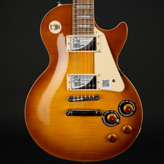 Epiphone Les Paul Standard Plus-Top Pro in Honey Burst