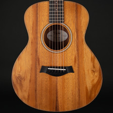 Taylor GS Mini-e Koa Left-Handed, ES-B with Gig Bag #2103049612