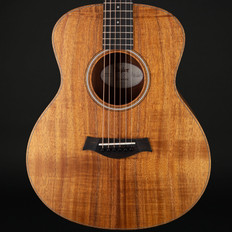Taylor GS Mini-e Koa, ES-B with Gig Bag #2103129549