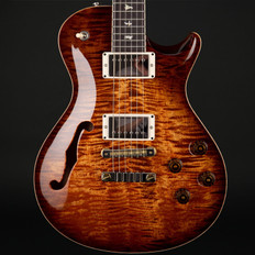 PRS McCarty SC594 Semi-Hollow Ltd in Copperhead Burst #0272246