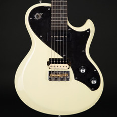 Shergold Provocateur SP01-SD P90/HB in Thru-Dirty Blonde