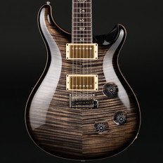 PRS Custom 24 25th Anniversary in Charcoal Burst with Standard Neck, 57/08 Pickups #163084 - Pre-Owned