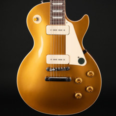 Gibson Les Paul Standard '50s P90 Gold Top #115190275