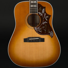 Sigma DM-SG5+ Electro Acoustic in Heritage Cherry Sunburst