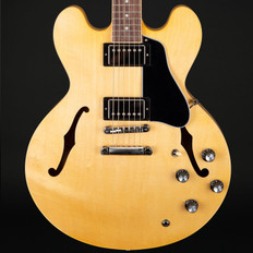 Gibson ES-335 Dot in Vintage Natural #115590209