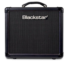 Blackstar HT-1R 1-Watt Valve Combo Amp with Reverb