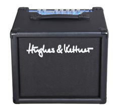Hughes and Kettner TubeMeister 18 Combo - 18w 1x10 Valve Guitar Amp Combo