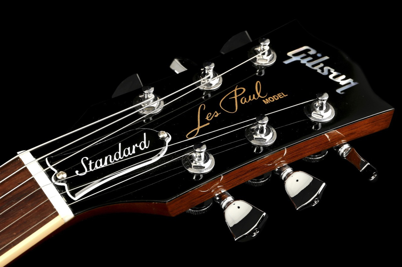 Gibson Les Paul Standard Plus 120th Anniversary In Honeyburst With Wiring Kit High End Switch Spec Image 8 9