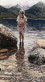 Natures Beauty by Steve Hanks