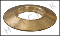 BD3032 LOOP-LOC BRASS MASONRY COLLAR FOR COVER ANCHOR