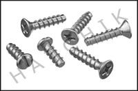 L4422 HAYWARD SPX1411Z1A SCREW- (6) SCREW SET FOR SP1411(SET OF 6