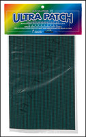 "BD3080 ROLA-CHEM ULTRA PATCH KIT (GREEN) (2 5-3/4"" X 9"" PER KIT)"