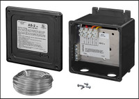 M2050 AIR SWITCH ON/OFF 240 VOLT MODEL #AS-2-95