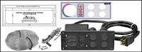 M2064 LEN GORDIN AQUA-SET CONTROL 4-BUTTON, 120V, 6' CORD