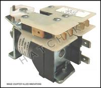 M2208 LEN GORDON #410123 RELAY S90R-11ABD1-120V D.P.D.T.