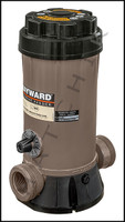 C1079 HAYWARD CL200 CHLORINATOR IN-LINE  -  9 LB CAPACITY