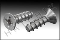 N1419 HAYWARD SPX1411Z5A GRATE SCREW SECURING SCREW (SET OF 2)