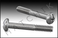 N1513 HAYWARD WGX1030Z1AM LONG SCREW SET FOR SUMPS WITH INSERTS