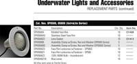 O1021 HAYWARD 300W ASTROLITE 12V 15' 300W/12V W/ 15FT CORD