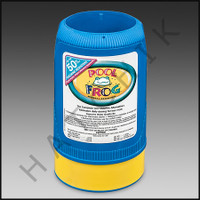"C1219 POOL ""FROG"" REPL. MINERAL RESERVIOR FOR A/G POOLS"