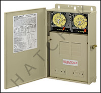 O1202 ELECTRIC CONTROL BOX T30401R FOR 104M & 101M, 120V & 240V