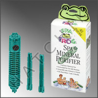 "C1222 SPA ""FROG"" MINERAL PURIFIER (FOR USE IN FILTER CORE)"