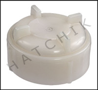 A2336 PPG CHLORINATOR CAP FOR N-101 & N-200 FEEDERS