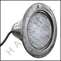 O4031 J & J LED POOL LIGHT 120V 50' #LPL-H50-P1-WHT-120  120V WHITE