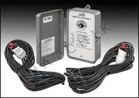 O4200 JANDY LAMINAR JET PULSE CONTROLLER LPC4 CONTROLLER AND 2 SOLENOIDS