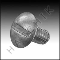 O5020 SWIMQUIP 37337-0062 LIGHT SCREW RETAINER SCREW