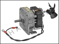 C1303 ROLA-CHEM #521058 COMPLETE MOTOR 110V  RC25-I