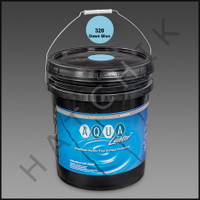 P6530 RAMUC AQUALUSTER 5 GAL DAWN BLUE COLOR: DAWN BLUE #328