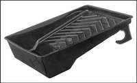 R1040 ROLLER TRAY - PLASTIC