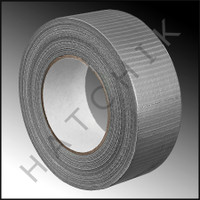 "R1085 TAPE-2"" SILVER DUCT 60 YARD ROLL 60 YARD ROLL"