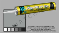 S1016 VULKEM SEALANT #45 SSL QT. GREY SEMI SELF LEVELING