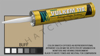 S1028 VULKEM SEALANT #116 11oz BUFF