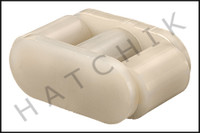 C1389 ROLA-CHEM #523332 H-BLOCK RC-25  NEW STYLE