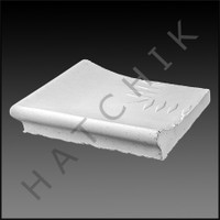 T1104G COPING STONE - DV REVERSE CORNER - THIN SINGLE DIAMOND