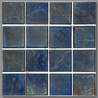 T4080 TILE - ROSETTA SERIES SKN10 COLOR:SEE MFG BOOK