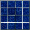 T4366 TILE-HARMONY SERIES #HS344/T4302 COLOR:LAKE BLUE 3X3 (20/CS)