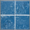 "T4821 TILE- POOL STAR 6"" X 6"" PSR2000 DAY BLUE"