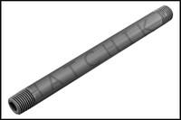 """U3112 PVC NIPPLE 1/4"""" X 6"""