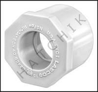 "U3417 BUSHING REDUCER S X S 1-1/2"" X 3/4"" 1-1/2"" X 3/4""    #437-210"