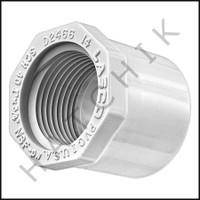 """U4011 BUSHING REDUCER S X F 1"""" X 3/4"""" 1"""" X 3/4""""       #438-131"""