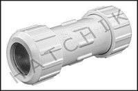 U4212 COMPRESSION COUPLING 1-1/4