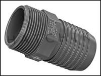 """U5610 MALE ADAPTOR X INS 1-1/4 x 1-1/2 1-1/4"""" MPT X 1-1/2"""